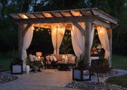 jak przygotować drewniane meble ogrodowe na lato
